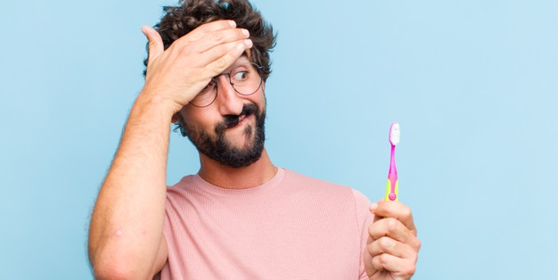 What if you don't replace your toothbrush?