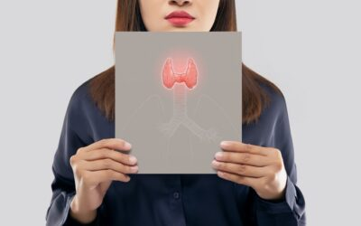 How are thyroid levels affecting your oral health