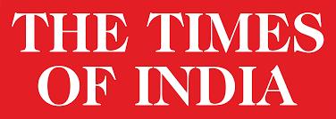 times-of-india-logo-featuring DentalDost Ai Dental App